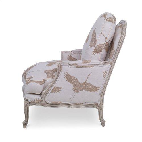 St Helena Chair