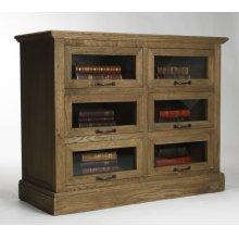 Battier Cabinet