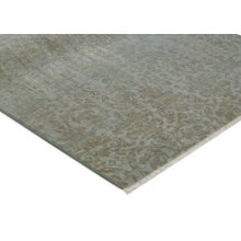 Tiberio Seaglass Runner 2ft 1in X 7ft 10in
