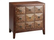 Apothecary chest 3 drawer Product Image