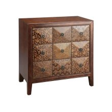 Apothecary chest 3 drawer