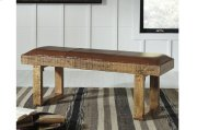 Accent Bench Product Image
