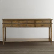 Custom Dining Drawer Sideboard Product Image