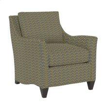 Whistler Chair, ESTN-PEAC