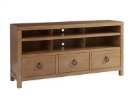 Promontory Media Console Product Image