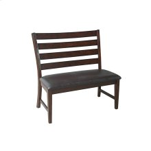 Dining - Kona Ladder Back Dining Bench