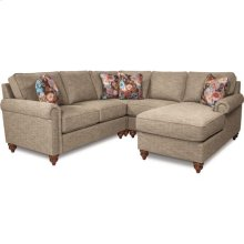 Leighton Sectional