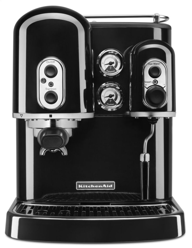 KES2102OB in Onyx Black by KitchenAid in Englewood, CO - Pro Line ...
