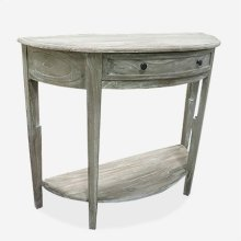 Demilume Console Table