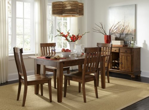 3 Leaf Vers-a-table