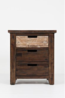 Painted Canyon Nightstand