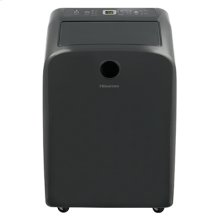 Hisense 7,500 BTU Portable Air Conditioner with Heat Pump and Remote