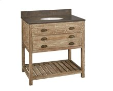Everly Single Vanity