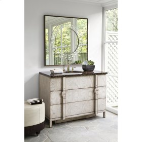 Belted Sink Chest