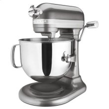 KitchenAid® Pro Line® Series 7 Quart Bowl-Lift Stand Mixer - Medallion Silver