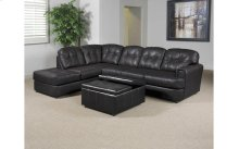 Eastern Charcoal Sectional