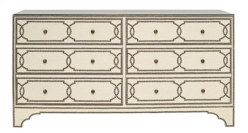 Cabrillo Nailhead Dresser