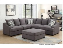 Monaco Sectional UMAxx