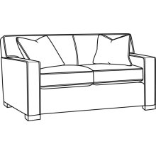 Arcadia Loveseat