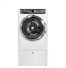 Front Load Perfect Steam Washer with LuxCare Wash and SmartBoost - 5.1 Cu. Ft. IEC Product Image