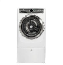 CLOSEOUT ITEM: Front Load Perfect Steam™ Washer with LuxCare™ Wash and SmartBoost™ - 4.4 Cu.Ft.