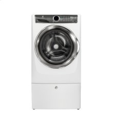 Front Load Perfect Steam Washer with LuxCare Wash and SmartBoost - 5.1 Cu. Ft. IEC