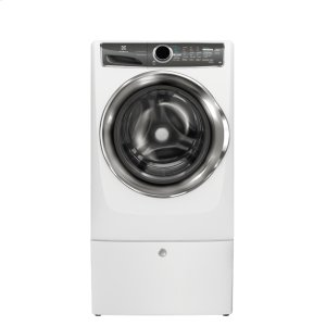 ElectroluxFront Load Perfect Steam Washer with LuxCare Wash and SmartBoost - 4.4 Cu.Ft.