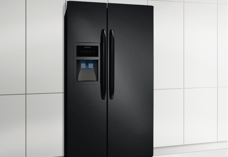 Ffhs2322mb In Black By Frigidaire In Norwich Ct