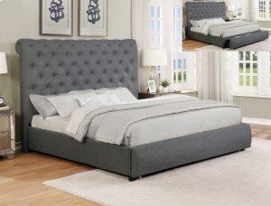 Crown Mark 5019 Allie Storage Queen Bed