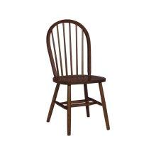 Windsor Chair in Espresso
