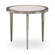 Italian Silver Centre Table