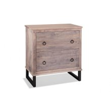 Cumberland 2 Drawer Lateral File Cabinet