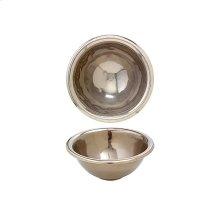 Mini Cirque Sink - SK220 White Bronze Dark