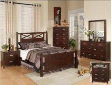 Buckley Dresser Product Image
