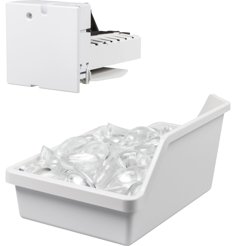 GE(R) Icemaker