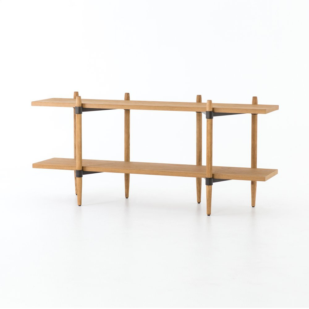 Holmes Console Table