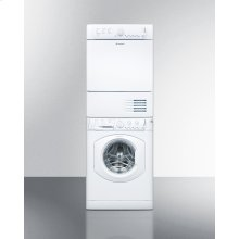 Stacking Rack To Combine Arwl129na Washer With Matching Tcl73xna Dryer
