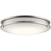 "Avon Collection Avon 24.00"" LED Flush Mount NI"