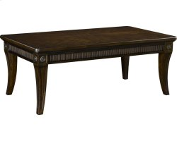 New Charleston Cocktail Table