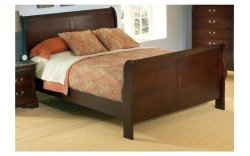 Lorencia LP Queen Panel Sleigh Bed