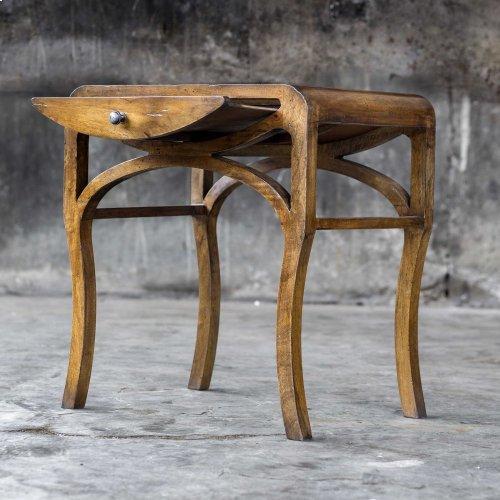 Cheryth End Table