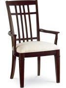Bridges 2.0 Arm Chair (Mocha) Product Image