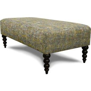 England Furniture Locryn Cocktail Ottoman 3v07