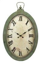 Noran Oversized Wall Clock Product Image