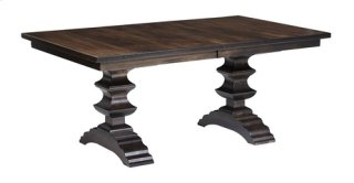 Bartlett Table
