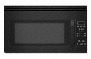 (TMH16XSB) - 1.6 cu. ft. Microwave-Range Hood Combination