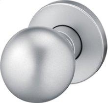 Aluminum Fixed Knob