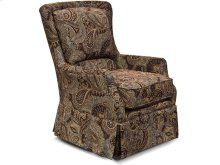 Burke Accent Chair with Frame Kit Upgrade