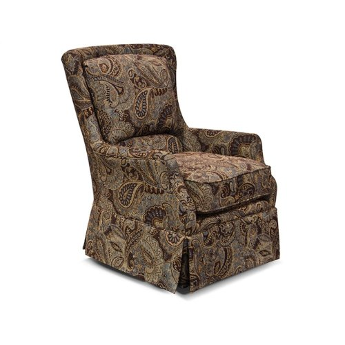 2914s In By England Furniture In Alliance Oh Burke Chair 2914s