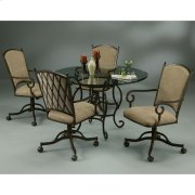 Atrium Dining Set Product Image